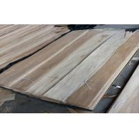 Buy cheap Ceiling Panels Smooth Birchwood Veneer Crown Cut Cross Grain from wholesalers