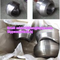 Wholesale pipe fittings olets from china suppliers