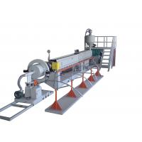 Quality EPE Foam Sheet Extrusion Line EPE Expandable Foam Sheet Extrusion Machine Machinary for sale