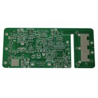 Wholesale 4 layer Rogers 5880 with 2.2 dielectric 0.762 mm thinckness rogers material in stock from china suppliers