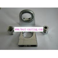 Wholesale Aluminum Die Casting Part for Lighting Fixture, Street Light etc.Best polishing surface from china suppliers