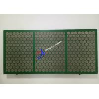 Wholesale SS wire mesh Mongoose Steel Frame  Shaker Screens for remove drill cuttings from china suppliers