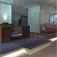 Wholesale Glass Sliding Door System, Made of SUS Stainless Steel, Various Sizes are Available from china suppliers