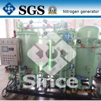 Wholesale SGS/BV/ISO/TS/CCS energy-saving nitrogen generator from china suppliers