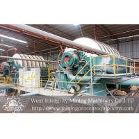 Wholesale Solid Liquid Separation Vacuum Disc Filter Mining Dewatering Equipment from china suppliers