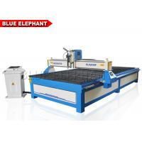 Wholesale ELE 2040   CNC Router Plasma Cutter Machine , plasma metal cutting machine for aluminum from china suppliers