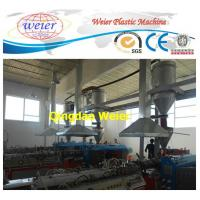 Wholesale Automatic Vinyl Siding Pvc Profile Extrusion Machine 0.2-7m/Min from china suppliers