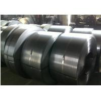 Quality Bright Finish Smooth 1.4541 / 1.4550 Stainless Steel Strapping 0.5mm*100mm For Steam Turbines for sale