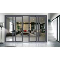 Wholesale Powder coated aluminum sliding doors from china suppliers