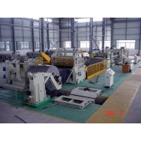 Wholesale Industrial 0-80M/min Precision Hydraulic Slitting Line With Low Energy Consumption from china suppliers