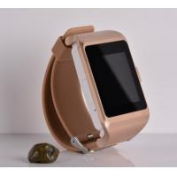 Quality P3 Smart Watch Bluetooth Watch Phone Wrist Phone for iPhone 4/4S/5/5S Samsung S4/Note 3 HT for sale