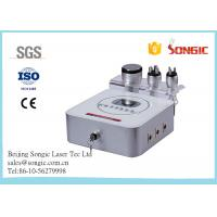 Wholesale 3 Handles tri-polar home use ultrasonic cavitation body slimming machine from china suppliers