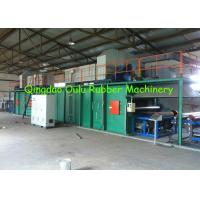 Wholesale Electricity Powered XPE Foam Machine Crosslink Polyethylene Foam Production Line from china suppliers
