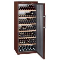 Wholesale Single Temperature Wine Display Cabinet With 294 Bottles Capacity Liebherr WKt 6451 from china suppliers