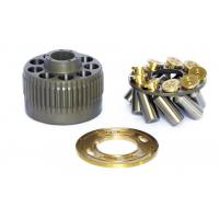 Quality Sauer Excavator Piston Pump Parts Copper Or Steel For Reduction Gears for sale