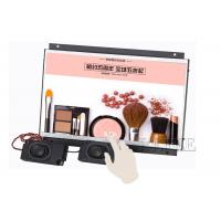 Wholesale Business Digital Signage Touch Screen Open Frame LCD Monitor Metal Case Built - In Clock from china suppliers