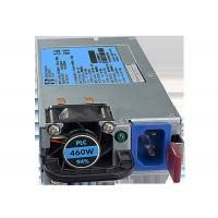 Wholesale HP Server Power Supplies 503296-B21 460W HE 12V HOTPLG AC Power Supply KIT from china suppliers