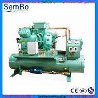 Wholesale Bitzer compressor refrigeration unit refrigeration system for cold room,walk in freezer from china suppliers