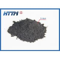 Wholesale Dark grey Tungsten metal Powder above 99.95% W content , Oxygen Content < 0.25% from china suppliers