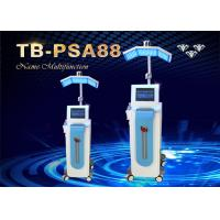 Wholesale 7 in 1 Diamond Microdermabrasion Machine Skin Scrubber PDT Oxygen Jet Machine from china suppliers