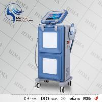 Wholesale 3.3MHZ HIFU Face Lift Machine Vertical 50 / 60HZ For Female Salon from china suppliers