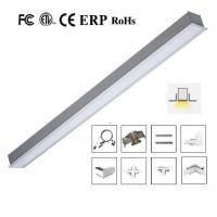 Wholesale 80w recessed led linear light from china suppliers