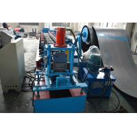 Wholesale Professional PLC Siemens Door Frame Roll Forming Machine Electric Parts Schneider from china suppliers