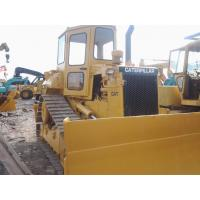 Wholesale D5H-II used bulldozer caterpillar africa dozer from china suppliers