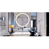 Wholesale Living room bath mirror led mirror hotel bedroom mirror from china suppliers