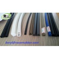 Buy cheap different shapes silicone rubber seal from wholesalers