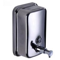 Wholesale Manual stainless steel Soap Dispenser,ZYQ-2011-50 from china suppliers