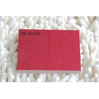 Quality colorful sparkle UV mdf board for kitchen cabinets in factory price for sale