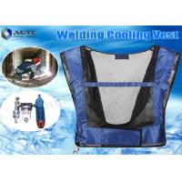 China Cooling Vest Air Conditioner Waistcoat Air Cooling Compressor Steel Vortex Tube for sale