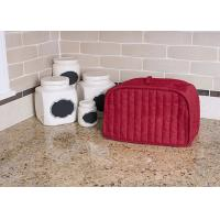 Buy cheap Home Appliance Cover CoverMates Toaster Cover 11.5 x 7 x 5.75 Inches Stripe Sewing from wholesalers