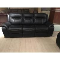 Wholesale GA01;  modern genuine leather sofa, recliner sofa, rock function, office furniture, living room furniture, China sofa from china suppliers
