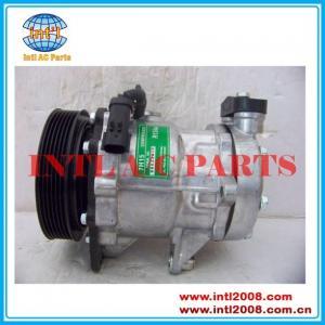 Wholesale SD7H15 ac compressor for Dodge Dakota/ Durango Ram 1500 4.7 V8 55057334AA 55056076AA 55057 from china suppliers