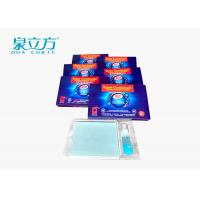 Wholesale Fabric Stain Remover All In One Laundry Sheets Keeping Clothes Colors Bright from china suppliers