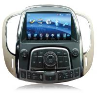 Wholesale BUICK LACROSSE Car GPS Navigation System Built-in Bluetooth MP3 MP4 Radio from china suppliers