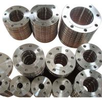 Wholesale JIS EN1092-1 DIN GOST BS4504 Metal Processing Machinery Parts Pipe Fitting Flanges from china suppliers