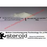 Wholesale Primobolan Methenolone Enanthate Cutting Stack Steroids High Purity Nutrobal Muscle Growth raw powder from china suppliers