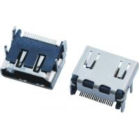 Wholesale 19P HDMI Connectors Female SMT Type Rj45 Surface Mount Jack from china suppliers
