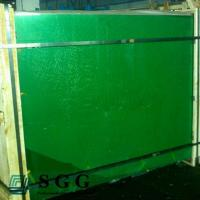 Wholesale Dark Green Reflective glass 4mm 5mm 5.5mm 6mm 8mm 10mm 12mm from china suppliers