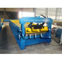 Buy cheap Corrugated Forming Machine TOP Quality from wholesalers
