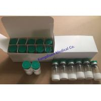 Wholesale TB-500 Peptide Human Growth Hormone Steroids Muscle Growth 158861-67-7 from china suppliers