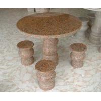 Wholesale Indoor Marble Stone Table from china suppliers