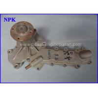 Wholesale Forklift Parts for Kubota Engine Parts V2403 Water Pump 1K321-73030 from china suppliers
