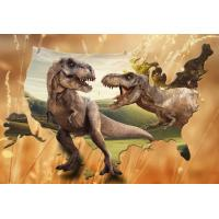 Wholesale Lifelike Animal Dinosaur 3D Lenticular Postcard 12x17cm Customized Theme Pictures from china suppliers