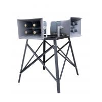 Wholesale High Power 500W Horn In Wall Stereo Speakers With Glass Reinforced Plastic from china suppliers