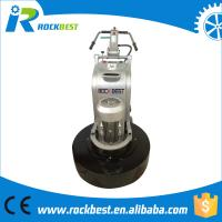 Buy cheap concrete floor grinder for sale from wholesalers