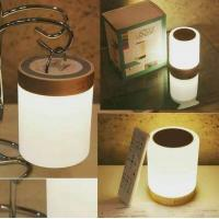 Buy cheap 2017 Newest Portable Quran Speaker Touch Lamp Coran bluetooth LED lamp speaker ramadan lights mp3 player quran Free ship from wholesalers